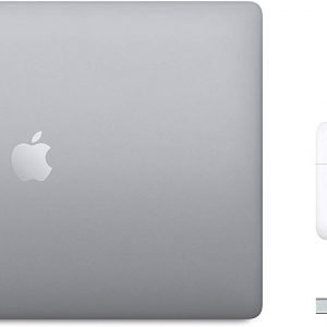 New Apple MacBook Pro (16-inch, 16GB RAM, 512GB Storage) - Space Gray 6