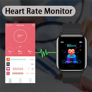 Fitness Tracker smart bracelet smart wristband smart watch heart rate monitor Sleep Monitor
