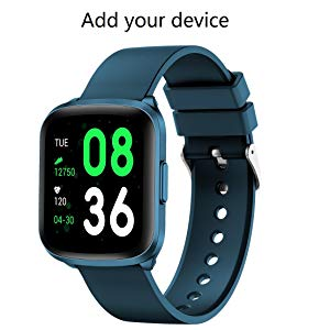 smart watch for women men
