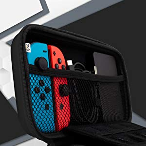 Nintendo Switch Carry Case Orzly