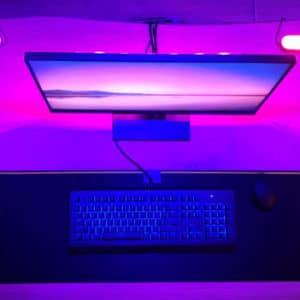 philips hue play smart light