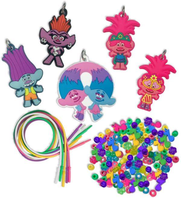 Tara Toys Trolls Necklace