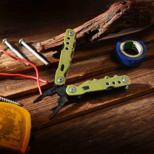 RoverTac Multitool Locking Handy
