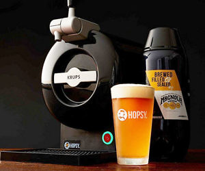 Beer Home Tap Machine