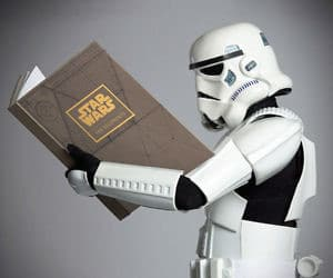 The Star Wars Blueprints Book