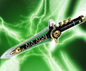 Power Rangers Dragon Dagger