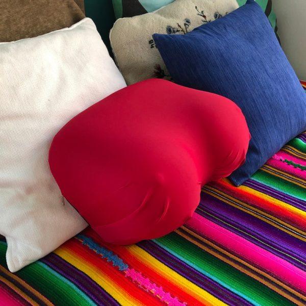 Realistic Boobies Pillow