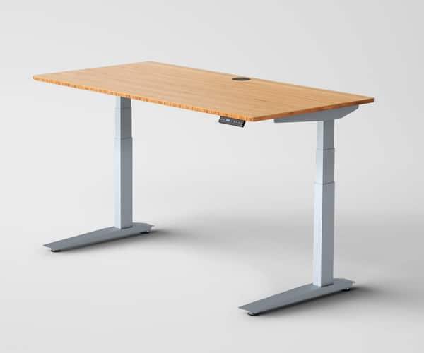 Jarvis Motorized Sit-Stand Desk