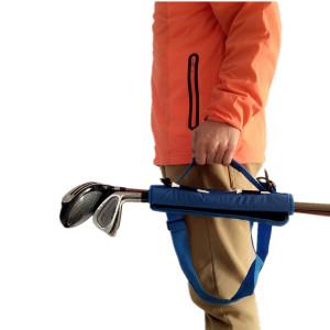 Golf Bag Club Carrier