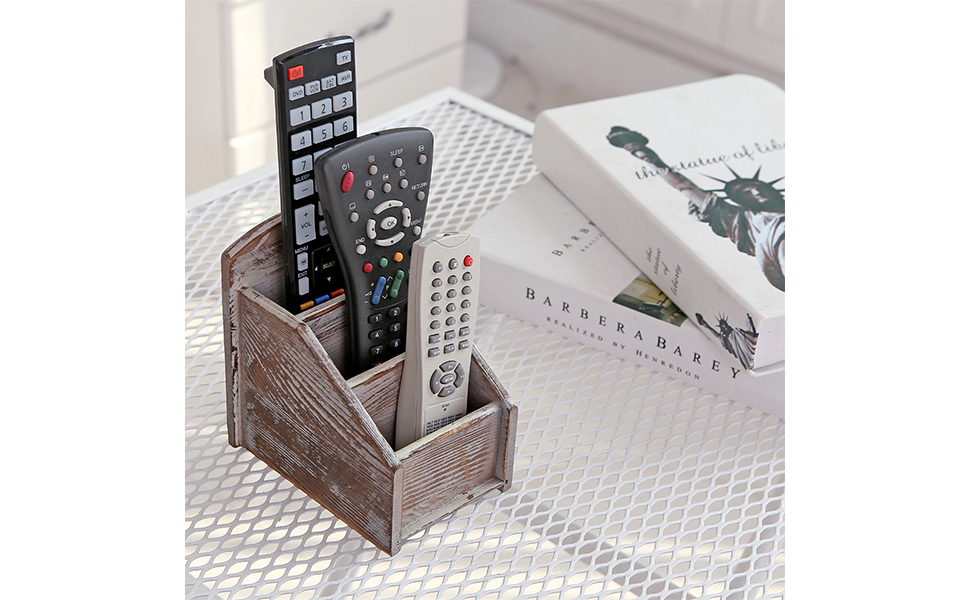 tabletop remote holde