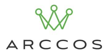 Arccos Arcos 360 Smart Grips Caddie sensors performance stat tracking distance rangefinder