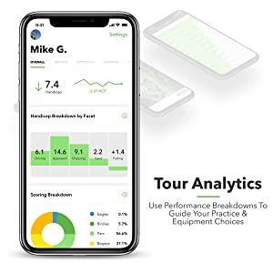 Tour-Level Analytics