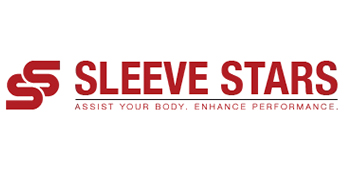 Sleeve stars logo brand