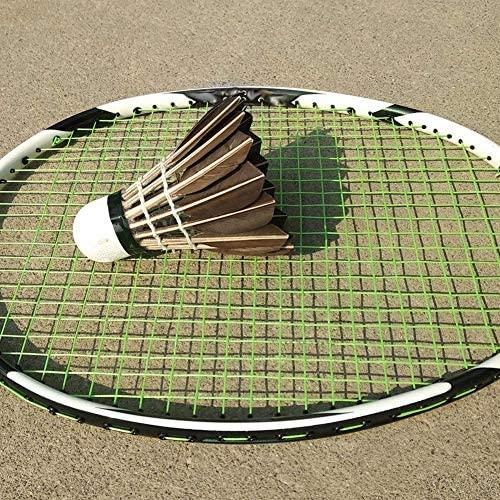 12 PCS/Set Advanced Goose Feather Badminton Shuttlecock ...