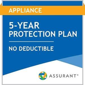 Assurant 5-Year Appliance Protection Plan ($750-$999.99)