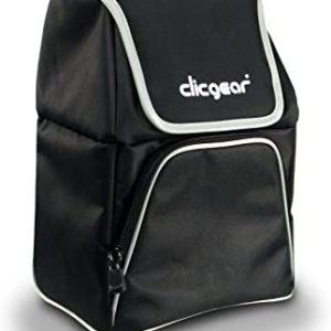 Clicgear Push Cart Cooler Golf Bag