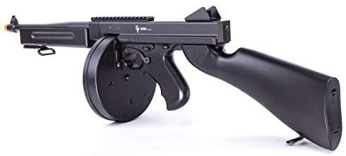 GameFace ASRGTH  GFSMG Airsoft Submachine Gun