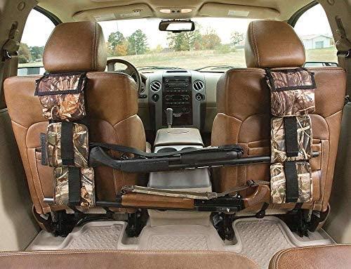 Hatchie Performance Back Seat Gun Sling, Realtree Max 4
