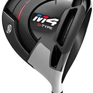 Taylormade M4 D-Type Driver, 9.5 Degrees (X-Stiff)