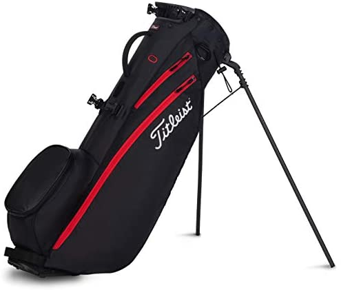 Titleist Players 4 Carbon Stand