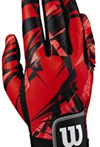Wilson Clutch Racquetball Glove - Right Hand, Large