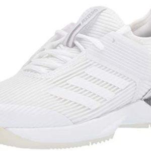 adidas Women's Adizero Ubersonic 3 w Tennis Shoe