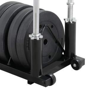 Strength Fitness Rack