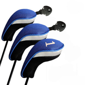Golf Wood Headcovers Driver Hybrid Fairway
