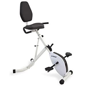 standing desk exercise bike fitness