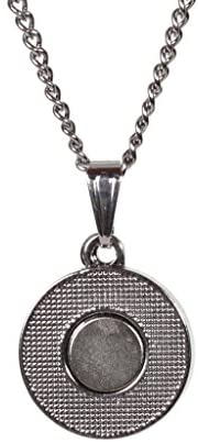 Girls Golf Bling Womens Golf Ball Marker Necklace with Magnetic Pendant - Premium Golf Gifts for Women