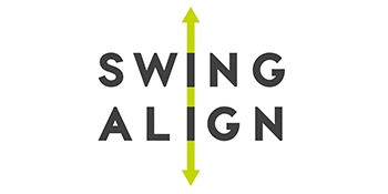 Swing Align, Golf Swing Trainer, Golf Swing Aid, Golf, Golf Putting Aid
