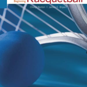 Beginning Racquetball (Cengage Learning Activity)