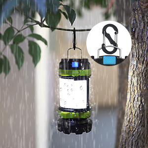 usb chargeable lantern