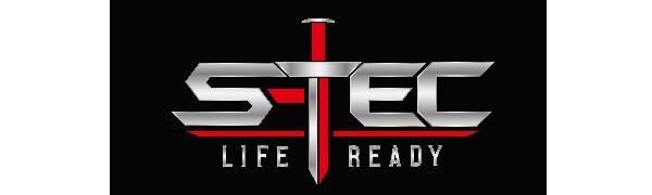 S-TEC logo