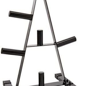 CAP Barbell Olympic 2-Inch Plate Rack
