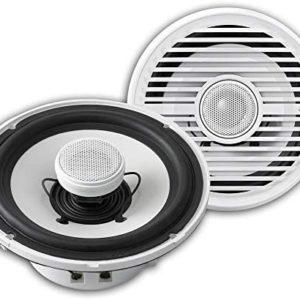 Clarion CMG1722R 7-Inch 100-Watt Marine Speakers (Pair)