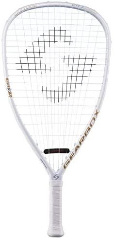 Gearbox GB 250 Racquetball Racquet Series (165Q, 165T,170T,185Q)