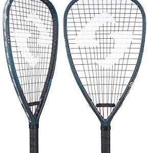 """Gearbox GBX1 """"10th Anniversary Edition"""" Racquetball Racquet Series (165Q, 165T, 170Q,170T,185Q)"""