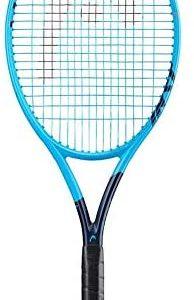 Head Graphene 360 Instinct Lite Tennis Racket (4 Inch Grip) Strung with Blue String Color