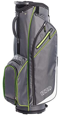Izzo Ultra Lite Cart Bag