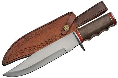 SZCO Supplies 203380 Hunting Knife