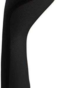 Stealth Club Covers 39010 Fairway Wood 3 Golf Club Head Cover, Black Solid