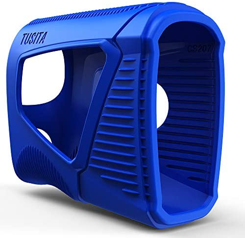 TUSITA Case for Bushnell Pro XE - Silicone Protective Cover - Golf Laser Rangefinder GPS Accessories