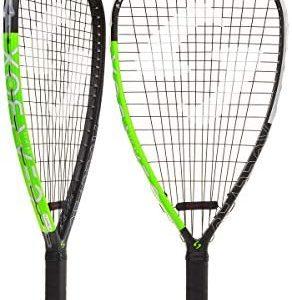 Gearbox M40 165 Teardrop Racquetball Racquet